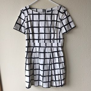 French Connection cotton dress